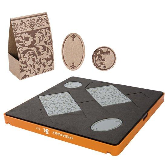 Большой дизайн-набор «Привлекательная упаковка»