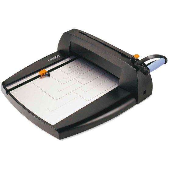 PowerGear™ Гильотинный резак для бумаги 30см A4
