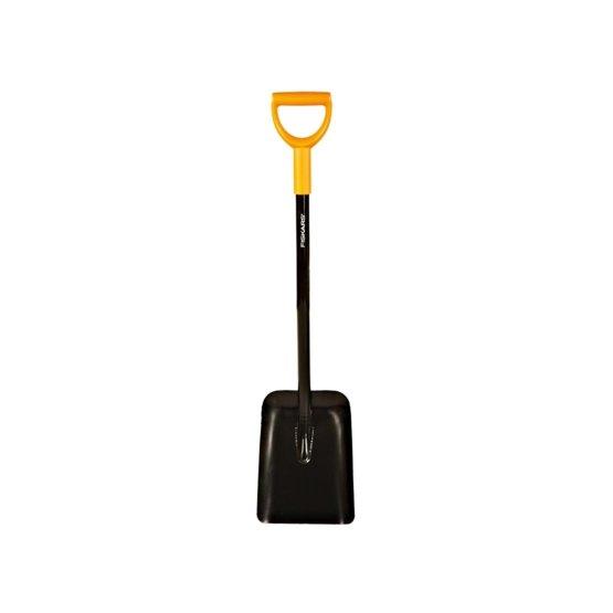 Лопата совковая укороченая
