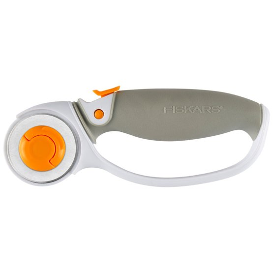 Круговой нож Ø45мм с титановым лезвием