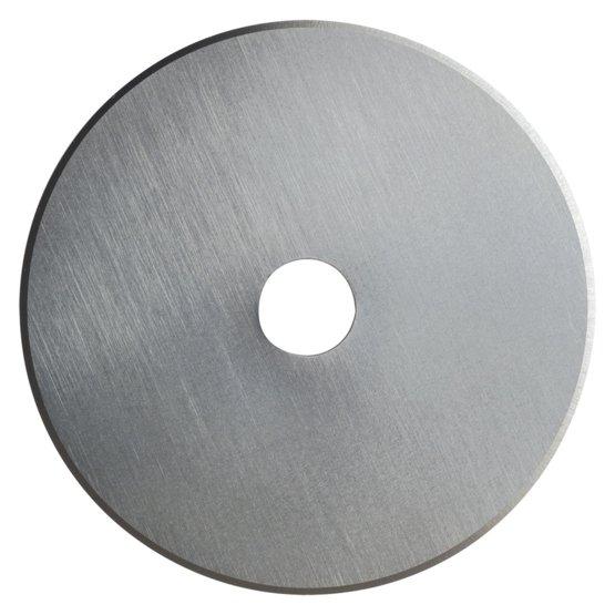 Сменное лезвие с титановым покрытием Ø60мм Прямая линия разреза