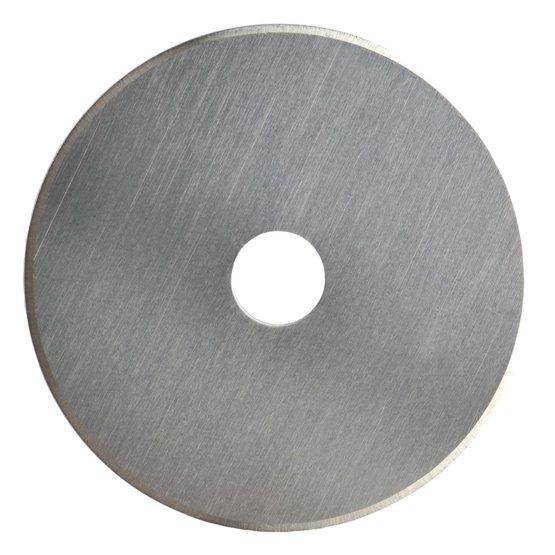 Сменное лезвие с титановым покрытием Ø45мм Прямая линия разреза
