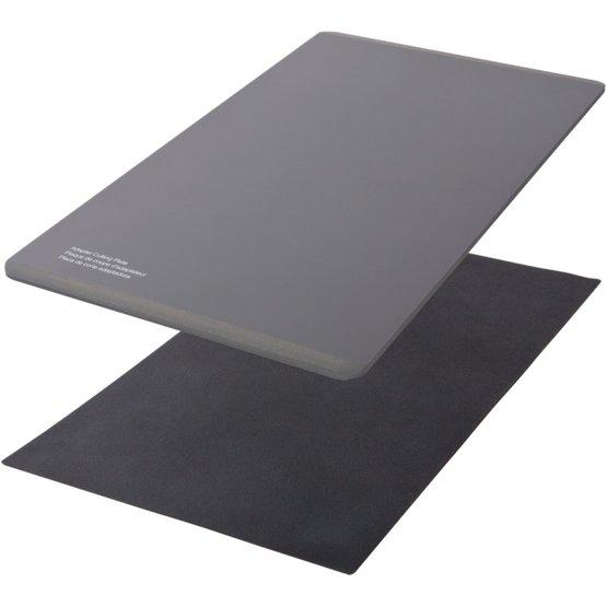 Сменная верхняя пластина с резиновым ковриком