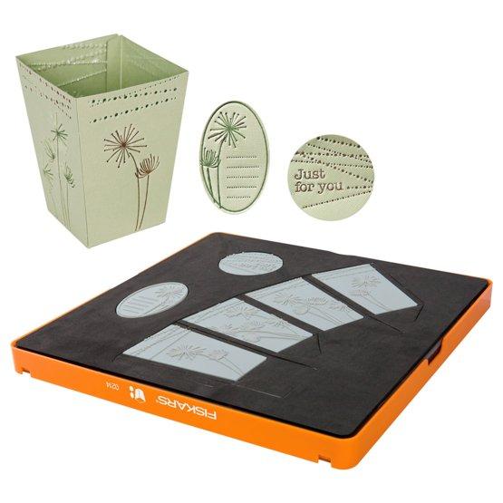 Большой дизайн-набор «Коробочка для вечеринки»