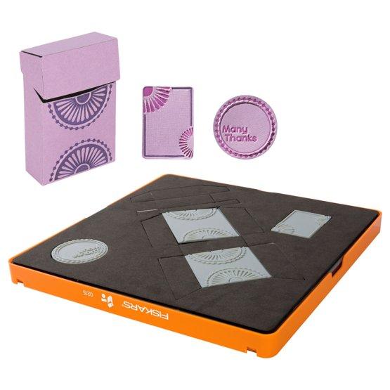 Большой дизайн-набор «Коробочка для сладостей»