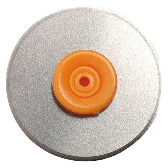 Комплект сменных лезвий  Ø28мм 2шт. Прямая линия разреза